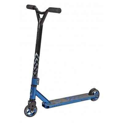 Airwalk Vortex Stunt Scooter - Blue