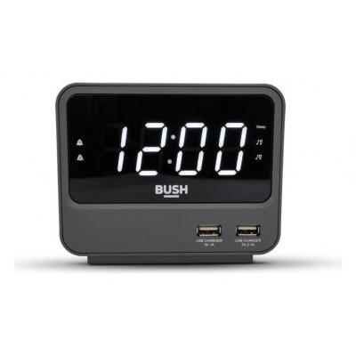 Bush Clock Radio Product Support | ManualsOnline.com