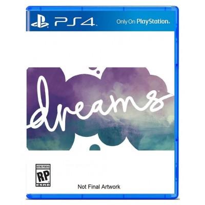 Dreams PS4 Game