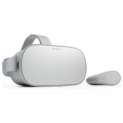 Oculus Go 64GB VR Headset - White