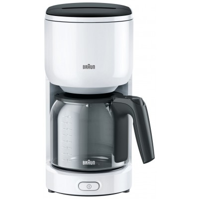 Argos Product Support For Braun 300 Filter Coffee Machine