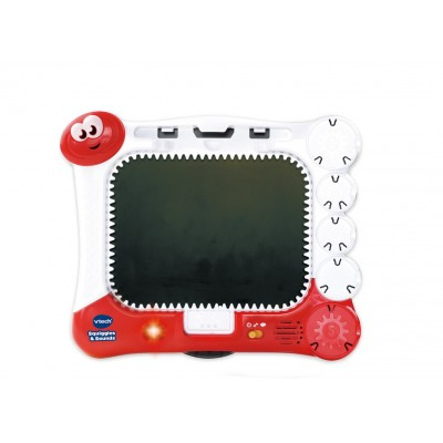 Vtech DigiArt Squiggles /& Sounds 169003
