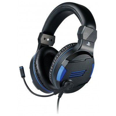 Official V3 PS4 Headset - Black