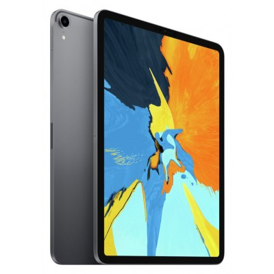 Apple iPad Pro 11 Inch Wi-Fi 256GB - Space Grey