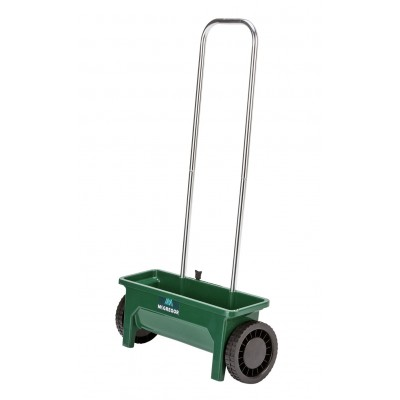 McGregor 12L Lawn Spreader with Adjustable Flow Rate