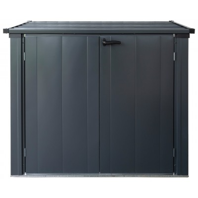 Arrow  Versa Metal Storage Unit - 5 x 3ft