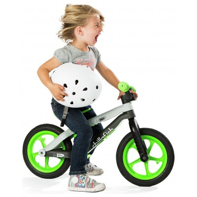 Chillafish BMXie Lime Balance Bike