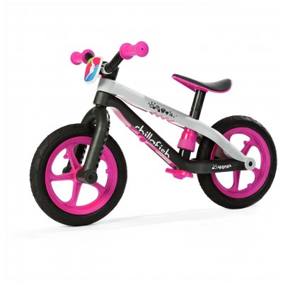 Chillafish BMXie Pink Balance Bike