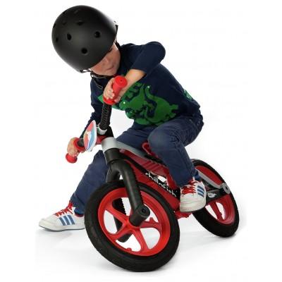 Chillafish BMXie Red Balance Bike