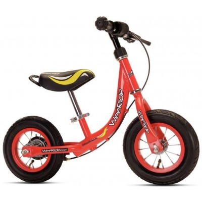 WeeRide Balance Bike - Red