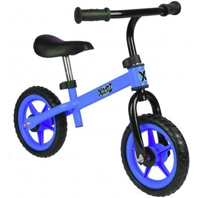 Toyrific Xootz Balance Bike - Blue
