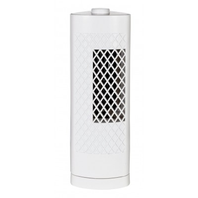 Challenge White Mini Tower Fan