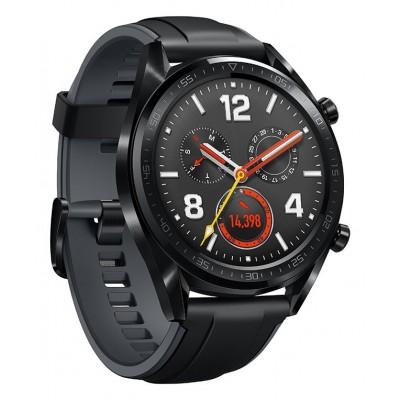 Huawei GT Smart Watch - Black