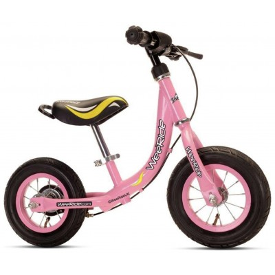 WeeRide Balance Bike - Pink