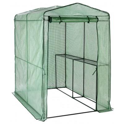 McGregor Large Walk In Greenhouse