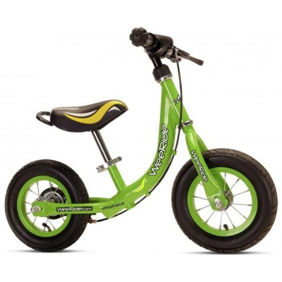 WeeRide Balance Bike - Green