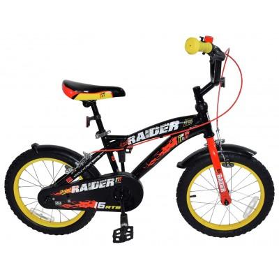 Click n Go 16 Inch Street Raider Kids Bike