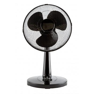 Challenge Black Timer Fan - 12 Inch