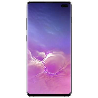 SIM Free Samsung Galaxy S10+ 128GB - Prism Black