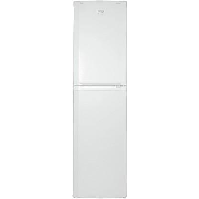 Beko CFG1501W Fridge Freezer - White