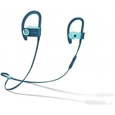 Beats by Dre Powerbeats 3 Wireless Earphones - Pop Blue