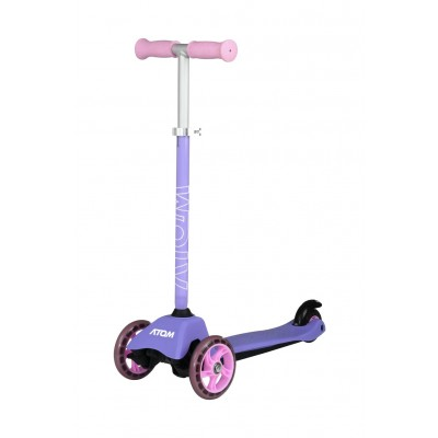 Atom Cruiser Scooter -Lilac