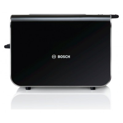 Bosch Styline TAT8613GB 2 Slice Toaster - Black