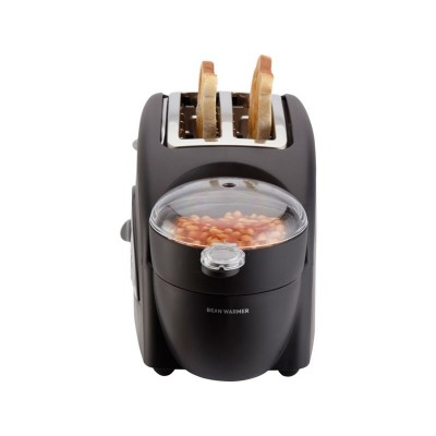 Tefal TT552842 Toast 'n' Egg 'n' Beans 2 Slice Toaster