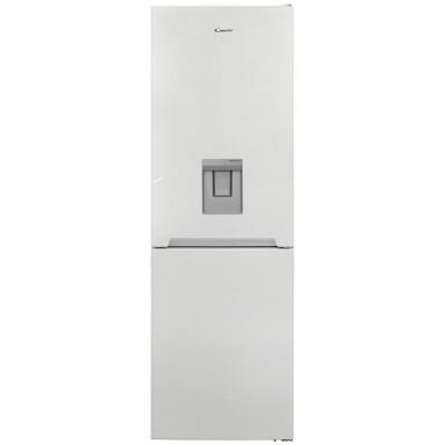 Candy CVS1745SWWDK Fridge Freezer - White