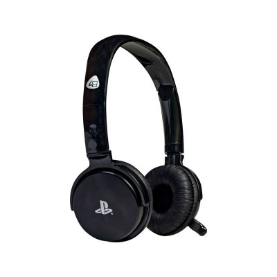 4Gamers CP 01 Stereo Gaming Headset