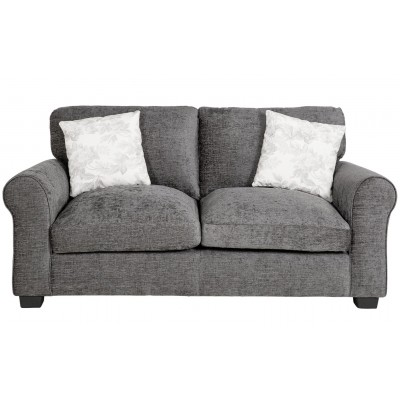 AH TAMMY 2 SEATER CHARCOAL
