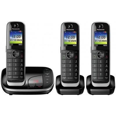Telefon 0203