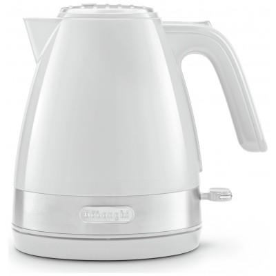 Argos Product Support for De'Longhi Scultura Kettle White