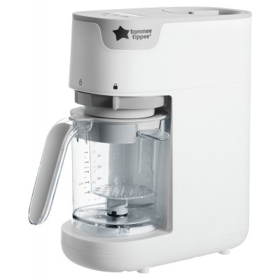 Argos Product Support For Tommee Tippee Quick Cook Baby Food