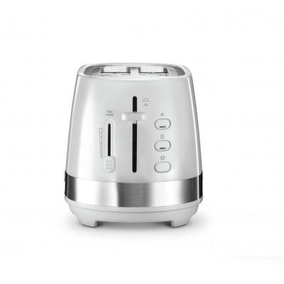 De'Longhi Active CTLA4003W 2 Slice Toaster - White